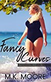 Fancy Curves: A BBW Romance (Clearwater Curves Book 2)