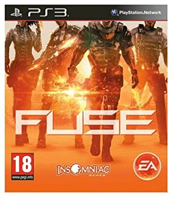 fuse ps3 amazon co uk pc video games rh amazon co uk
