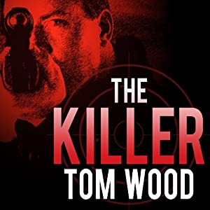The Killer Audiobook