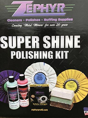 zephyr polishing products - 3