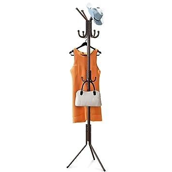 Amazon.com: Yan Jun - Perchero para dormitorio, sala de ...