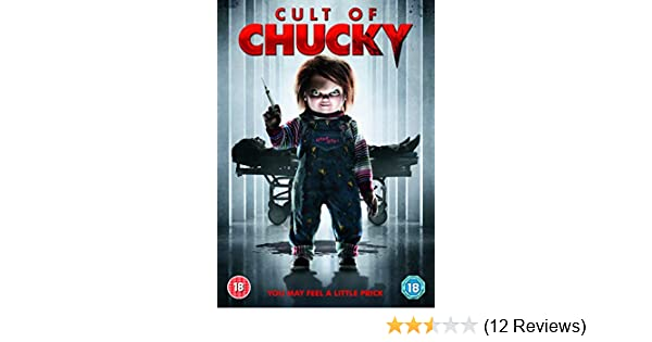 2017 OF CHUCKY TÉLÉCHARGER CULT