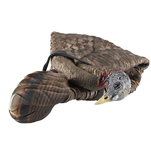 AvianX Breeder Turkey Decoy, Camo