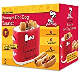 Smart Planet HDT‐1S Peanuts Snoopy Hot Dog
