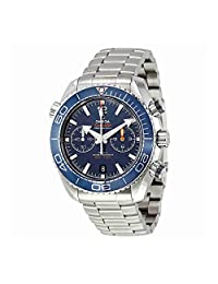 Omega Seamaster Planet Ocean Chronograph Automatic Mens Watch 215.30.46.51.03.001