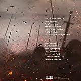 War Games - 180 G. Red Vinyl - Limitiert - Limited Edition [Vinyl LP] [VINYL]