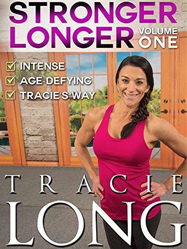 Stronger Longer - Volume One