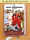DVD : The Royal Tenenbaums