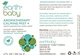 Earth Baby Aromatherapy Calming