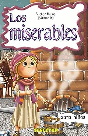 Los miserables (Clasicos para ninos / Classics for Children) eBook ...