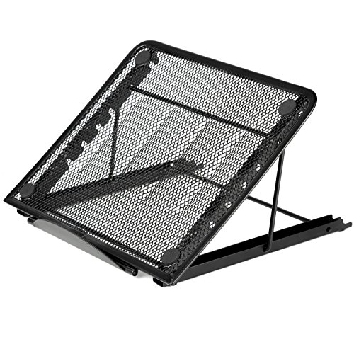 Chris Wang Portable Adjustable Ventilated Notebook product image