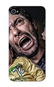 Dad Father Children Kids Things Parenting Scream Pout Girl Boy Case Compatible With Iphone 5/5s/ Hot Protection Case(best Gift Choice For Lovers)