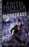 Blood Trade (Jane Yellowrock Book 6)