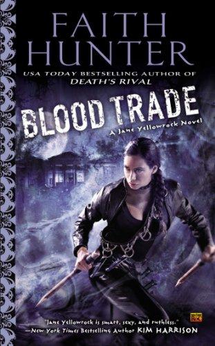Deaths Rival (Jane Yellowrock Book 5)