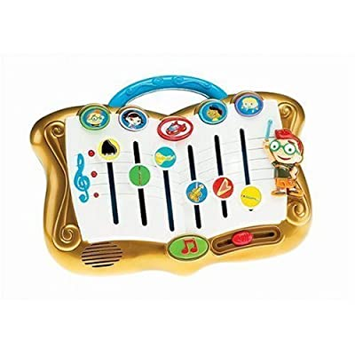 Fisher-Price Little Einstein's Symphony Composer: Toys & Games