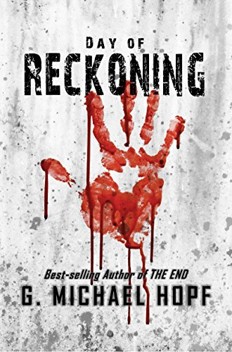 Day of Reckoning by [Hopf, G. Michael]
