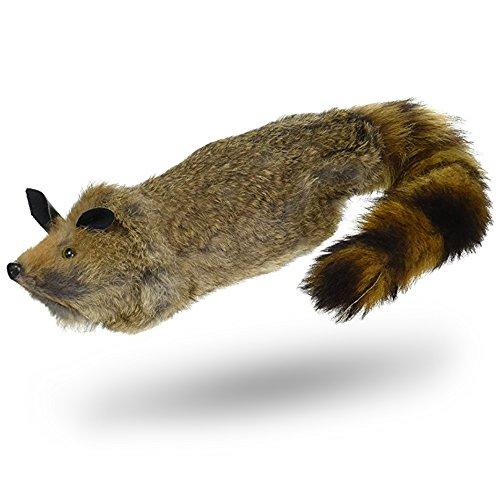 Spring Animal Raccoon - Super Robbie Raccoon Magic Spring Animal - Flex Neck Edition
