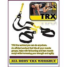 All Body TRX Workout