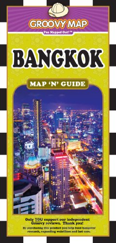 Groovy Map 'n' Guide Bangkok (2010)