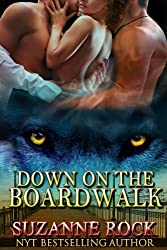 Down on the Boardwalk (Kyron Pack Series Book 2) (English Edition)