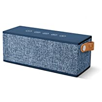 Scopri BF Fresh 'N Rebel Rockbox Brick Fabriq Edition