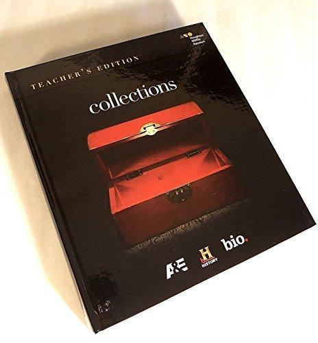 Collections Common Core Grade 7 Teachers Edition