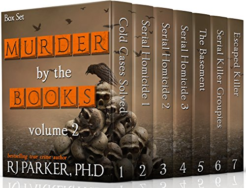 Murder By The Books Vol. 2