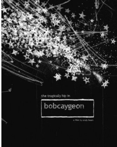 Blu-ray : The Tragically Hip - Bobcaygeon (Canada - Import, 2 Disc)
