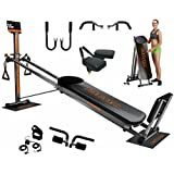 Total Gym XL7 Home Gym This Bundle Includes Workout DVDs