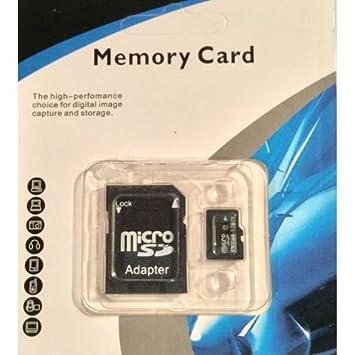 Jellybean Reino Unido Vendedor 128 GB Tarjeta de Memoria con Adaptador SD y Clase 10 Velocidad para Smartphone