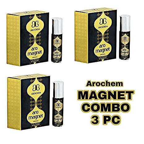 9ec6c9defa3d Arochem Magnet Oriental Attar Concentrated Arabian Perfume Oil 6ml ...