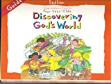 Discovering God's World, Guide, Baumbach, 0821524615