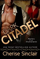 Dark Citadel (Masters of the Shadowlands Series Book 2)