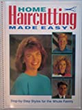 Home Haircutting Made Easy, Victoria Wurdinger, 1561737445