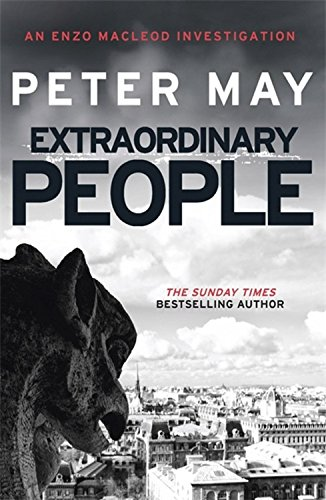 Extraordinary People (The Enzo Files #1)
