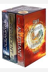 Divergent / Insurgent / Allegiant Hardcover