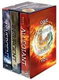 img - for Divergent / Insurgent / Allegiant book / textbook / text book