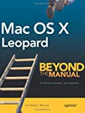 Mac OS X Leopard, Scott Meyers and Mike Lee, 1590598377