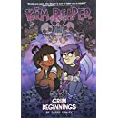Kim Reaper Vol. 1: Grim Beginnings