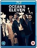 Ocean's Eleven [Blu-ray] [2001] [Region Free]