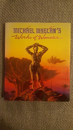 Michael Whelan's Works of Wonder (Wonder Thai)
