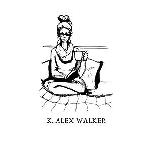 K. Alex Walker