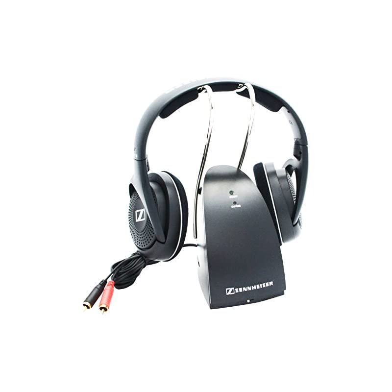 Sennheiser 506298 RS 135 Wireless Headph
