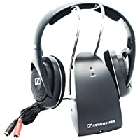 Sennheiser RS 135 Wireless Headphone System