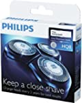 Philips Dual Precision HQ8/50 Replace...