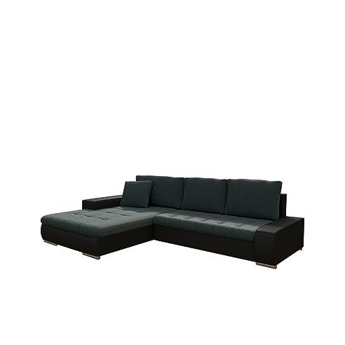 Ecksofa mini  Elegante Sofa Orkan Mini SALE, Ausverkauf, Eckcouch mit ...