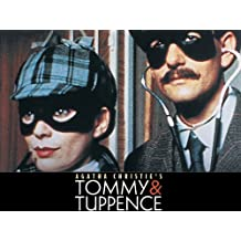 Agatha Christie's Tommy & Tuppence: Partners in Crime Season 1