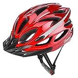 JBM international JBM Adult Cycling Bike Helmet Specialized for Mens Womens...