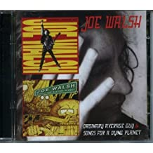 Ordinary Average Guy / Songs for a Dying Planet by JOE WALSH (2012-05-04)