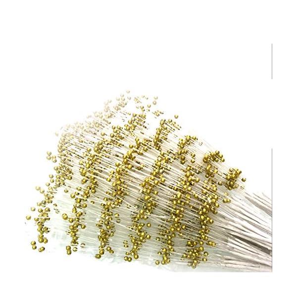 100-Stems-Wedding-Flower-Bouquet-Pearl-Spray-Bead-Floristry-Tiaras-Corsage-Decor
